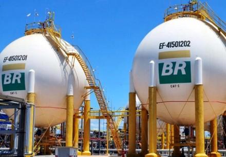 |Açoes da ex-poderosa Petrobras, continuam em queda livre