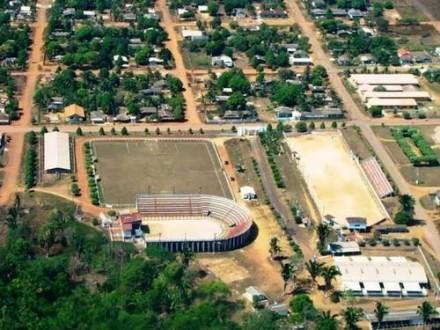 Cidade de Apuí
