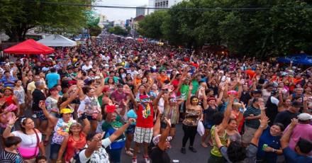 Banda da Difusor, comandará o Carnaval hoje, na capital