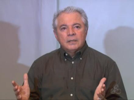 Neudo Campos, ex-governador de Roraima