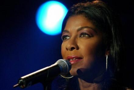 A cantora sofreu de depressão apos a morte doo pai famoso