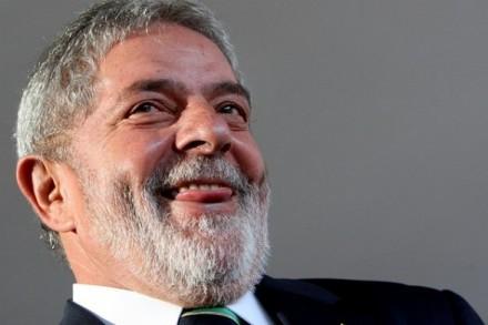 """Lula considerado pelo empresário João Doria Jr. """" um cara de pau"""""""