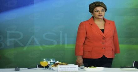 A presidente Dilma, deverá depor diz 5 de fevereiro na Zelotes