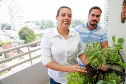 GOVERNI DO eSTDO, APOIO O PRGRAMA Governo do Estado apoio o programa Verde