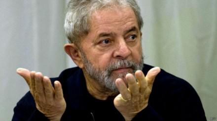 Nota Fiscal, reforça ligação suspeita de Lula com empreiteira