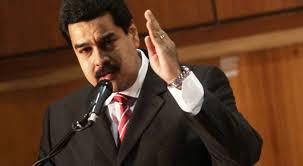 Parlamento venezuelamo, faz marcação cerrada em Maduro, que perdeu mais uma