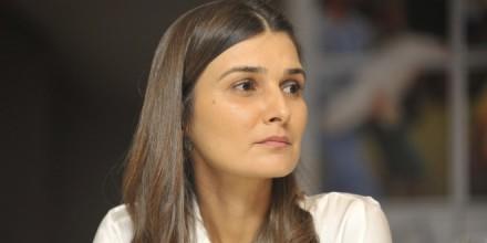 Rebecca Garcia está em Brasília tratando assuntos da Suframa e poderá ate 'deixar o cargo