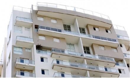 Os apartamentos do condomínio Solaris são alvos da investigação
