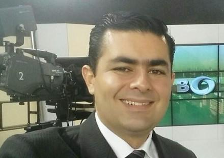 Jornalista Amaral Augusto, é o novo secretário de Comunicação do Amazonas