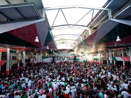 Hoje, começa p show do desfile carnavalesco na Sapucaí