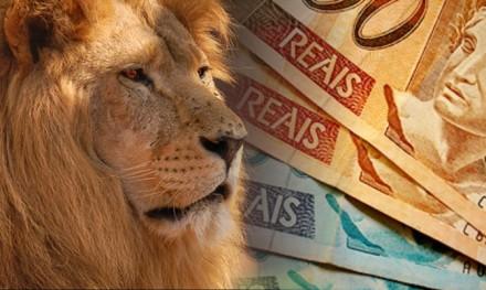 O leão do IR, vem com mais apetite este ano
