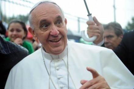 Papa Francisco, para em Cuba e depois vai ao \méxico