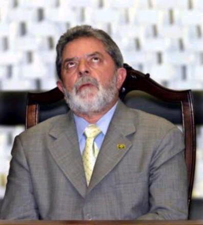 Denúncia contra Lula, ai para a esfera fedeal