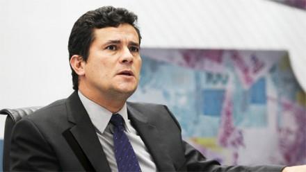 Poderá cair nas mãos do juiz Sérgio oro, o julgamento da denucia contra Lula