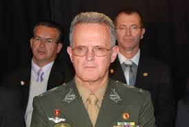 General Antonio Miotto, é o novo Comandante Militar da Amazônia