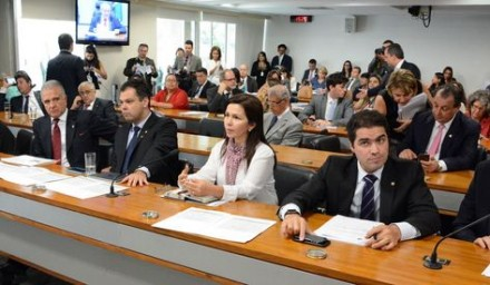 Os sete vots do Amazonas, na Câmara dos Deputados, 5 serão favoráveis ao impeachment