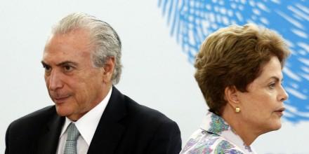 Pesquisa Datafolha mostra, que os brasileiros apoiam o impeachnebt