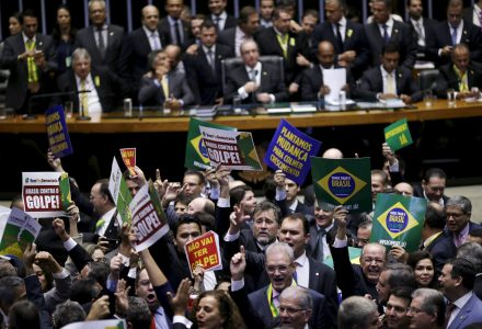 Impeachment de Dilma