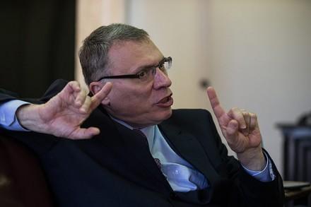 Eugênio Aragão, volta a ser ministro da Justiça