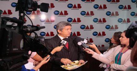 A OAB/AM. pede que o MPE investigue o caso