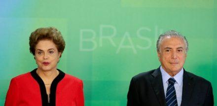 As defesas de Dilma e Temer voltaram a acionar o TSE questionando a fase inicial da produção de provas nas ações contra eles