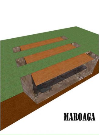 Obstáculo Maroaga