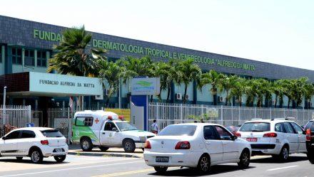 Fundação Alfredo da Mata, Manaus