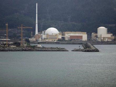 Complexo nuclear da Eletrbras, em Angra ds Reis, RJ