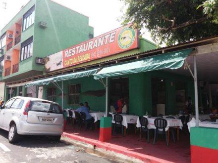 Restaurante Canto da Peixa, agora é patrimônio cultural de Manaus