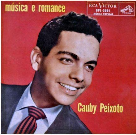 Cauby, o ídolo que nasceu no rádio, comeao da invejável carrir