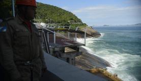 Justiça determina interdição total da ciclovia Tim Maia, no Rio