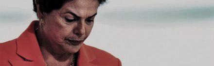 Governo Dilma, em fase trminal