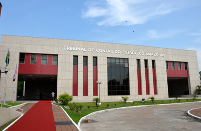 TCE abre vagas para cursos