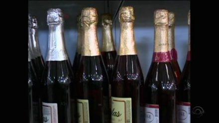 Prefeitura do interior gaúcho, abre licitação para a compra de milhares de garrafas de espumantes, de qualidade