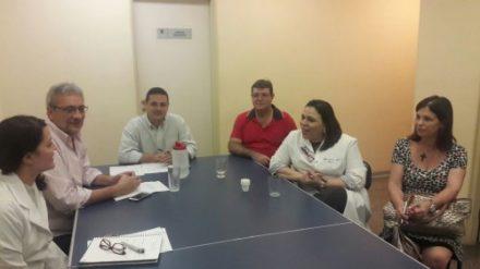 FCecom anuncia novo método em mastologia, para diminuir mortralidade por câncer de mama