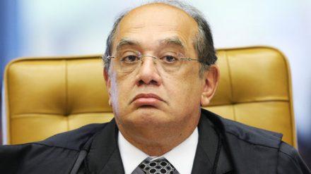 Gilmar Mendes, é o ovo presidente dp TSE