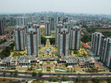 O mercado de imoveis usados em Manaus, está em alta