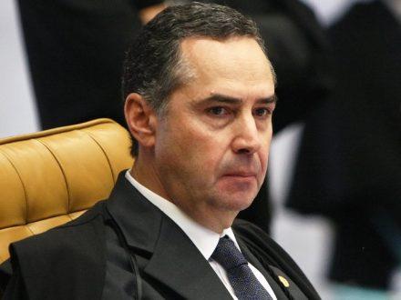 Barroso foi indicado ao STF pela presidente afastada Dilma Rousseff em 2013