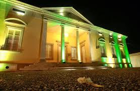 O Paço, está situado bem no coração da Manaus antiga, onde já funcionou a Prefeitura de Manaus