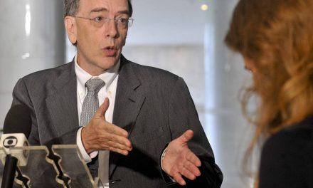 Parente, fala em administração técnica e não política na Petrobras