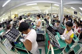 Faturamento do PIM< registrou queda no primeiro trimestre