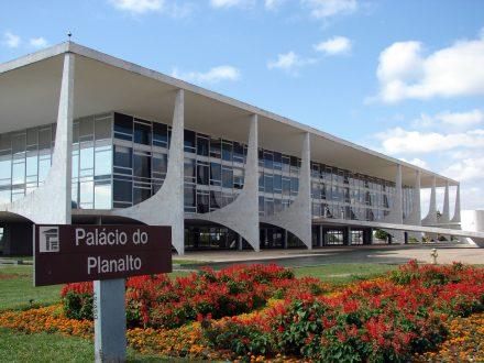O gabinete privilegiado de Dilma, no 3º andar, que era de Dila, deve ser ocupado por Temr