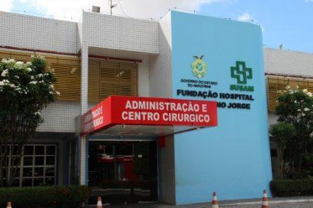 Fundação Hospital Adriano Jorge, onde o sistema funciona