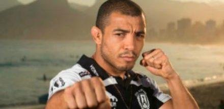 No fim, o campeão José Sldo