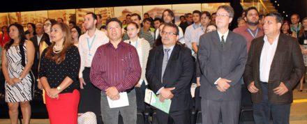 Prefeitura de Manaus, no Seminário de Meio-Ambiente, realizado pelo TCE,AM