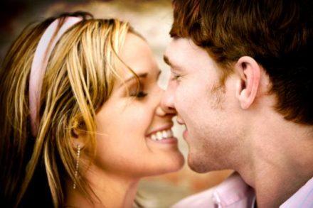O amor é lindo e que seja eterno enquanto durar
