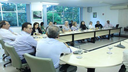 Kassab, considerou a manifestação um processo natural na demoracia