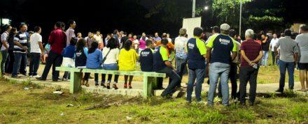 Prefeitura anuncia Parque da Juventude Titio Barbosa, para a Zona Centro-Sul