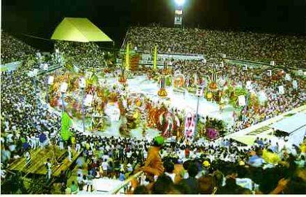 Festival de Parintins, receberá R$ 4 mi do MInistério da Cultura