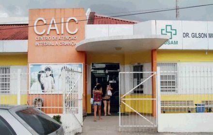 CAICs...